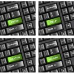 keyboard-buttons-vectors